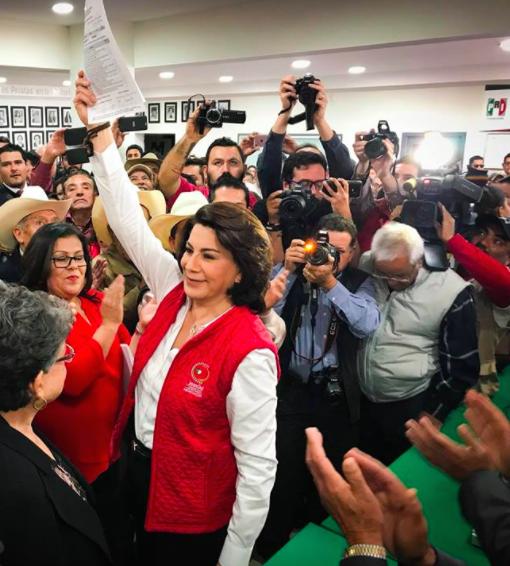 """Solicitan registro ante el IEE """"Unidos Podemos por Aguascalientes"""" y """"Partido de Aguascalientes"""""""