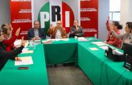 60 priistas quieren una curul local, 4 buscan la reelección