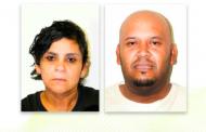 Sentenciados por Trata de Personas y Delitos contra la Salud