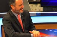 Se resigna el Fiscal René Urrutia