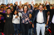 Se quieren reelegir Estrada, García y Gutiérrez