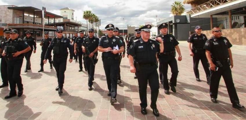Declaran listo el operativo para Feria de San Marcos