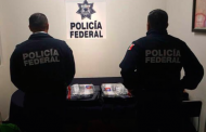 Investigan a 2 policías federales por extorsión