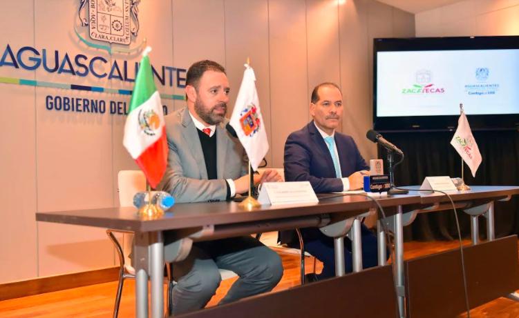 "Los ""Talibanes"" operan en Aguascalientes: Tello"