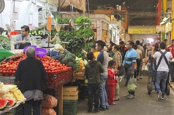 Gerardo Palomino no quiere ambulantes en el Agropecuario
