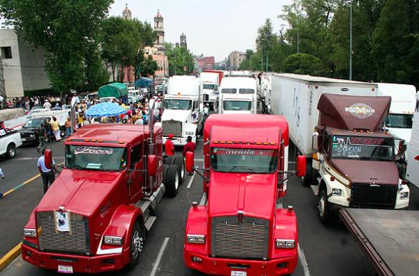 Urge que COFECE regule alza en costos de combustibles: CANACAR