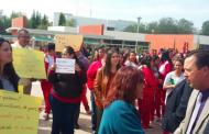 Paga IEA a maestros de CECYTEA