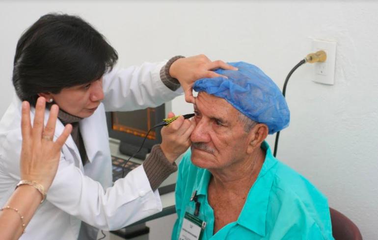 Infecciones oculares incrementan 50% consultas en el IMSS