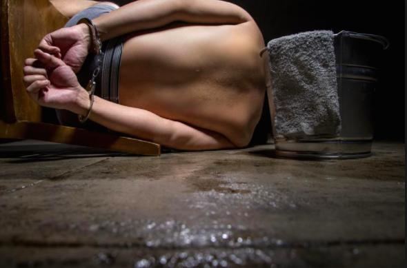 En 2017 la tortura fue la queja más denunciada ante Derechos Humanos
