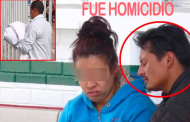 La mató el padrastro