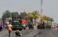 Reclaman constructores locales obra pública