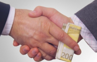 El 8.6% de empresas locales fueron víctimas de la corrupción