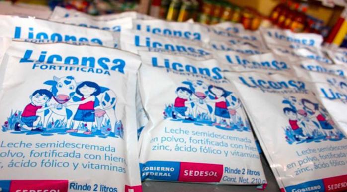 Lecheros sospechan de corrupción en LICONSA