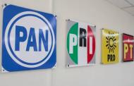 Se burlan partidos políticos del Instituto de Transparencia
