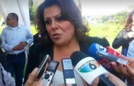 Rechaza Norma Esparza precandidatura por el primer Distrito Federal