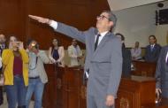 No hubo sorpresa, es Figueroa el nuevo Fiscal
