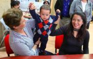 Reconoce el Registro Civil a hijo de dos mujeres