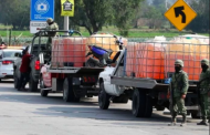Gasolineros de Aguascalientes no venden producto robado