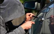 Aguascalientes por encima de la media nacional en robo de autos