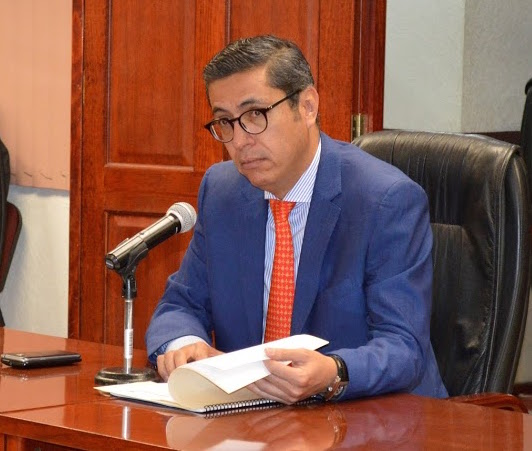 Si se escapa, lo encontramos; lanza advertencia el Fiscal a Solano