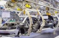 Cae producción y mano de obra en la industria automotriz local