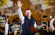 Sale el PRD en defensa de Ricardo Anaya