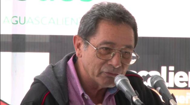 Preparan demanda en contra de Ernesto de Lucas, Ex Delegado de SAGARPA