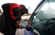 Cada tres horas se roban un vehículo en Aguascalientes