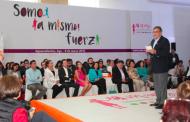 Ofrece CEN del SNTE respaldo a su líder local