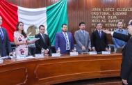 Nombran a Jaime Beltrán Secretario del Ayuntamiento Capital