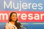 50% de comercios locales son liderados por mujeres: Jiménez