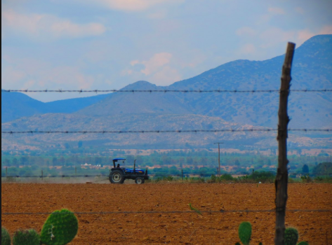 Pobreza y desempleo aquejan al municipio de El Llano
