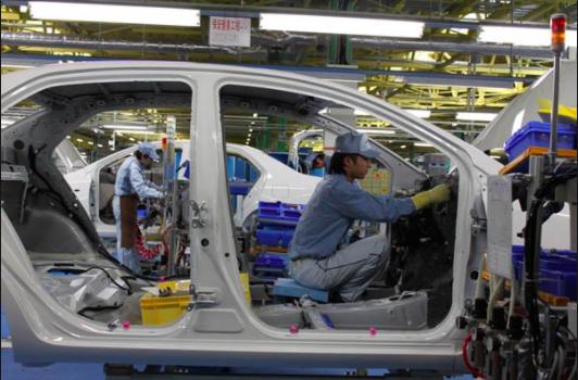 Perdió Aguascalientes el cierre de año casi 5 mil empleos