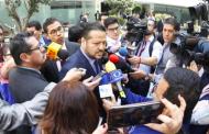 Frena PAN-PRD-MORENA albazo legislativo de priistas
