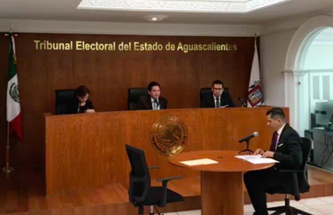 Fuera de MORENA Alférez y González por violación a los estatutos