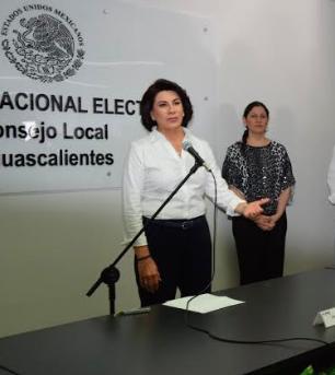 Zamarripa y Ventura están con el PRI: Martínez