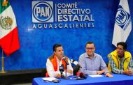 El Frente en Aguascalientes está unido: PAN