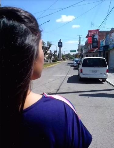Acoso callejero también será sancionado en Pabellón de Arteaga