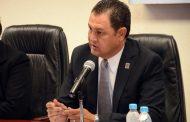 Va nuevo Secretario de Finanzas contra corrupción
