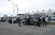No baja la percepción de inseguridad en Aguascalientes