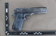 Aumentan armas de fuego en homicidios y lesiones dolosas en Aguascalientes