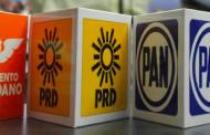Luévano no será legislador del PAN, será del PRD y del Frente