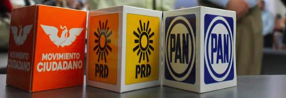 Amonestan a diputadas electas del PAN por canjear votos