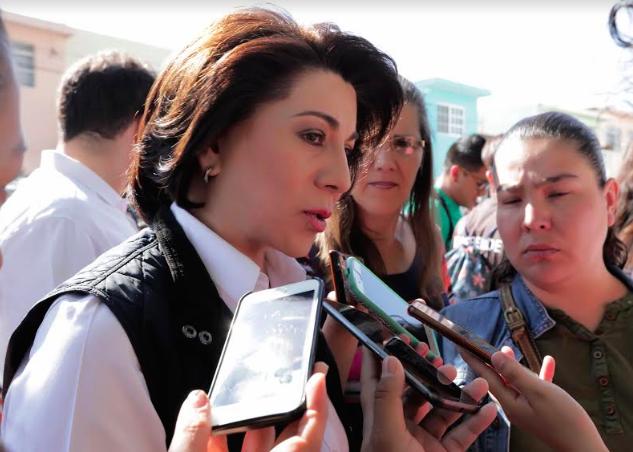 Martínez: Nuestra campaña será de propuestas y austeridad