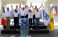 También el PRD pide campañas limpias