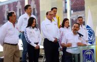 Seguridad, Salud, Educación y Economía la agenda legislativa de Toño Martín en campaña