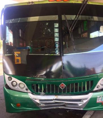 El Gobierno tiene la culpa de las deficiencias en el Transporte Urbano: ATUSA