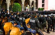 Solo 2 de cada 10 aprueban exámenes para ser policías