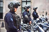 Tendrán ascenso policías de Jesús María