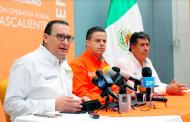 El Frente en Aguascalientes tiene ventaja de 10 puntos